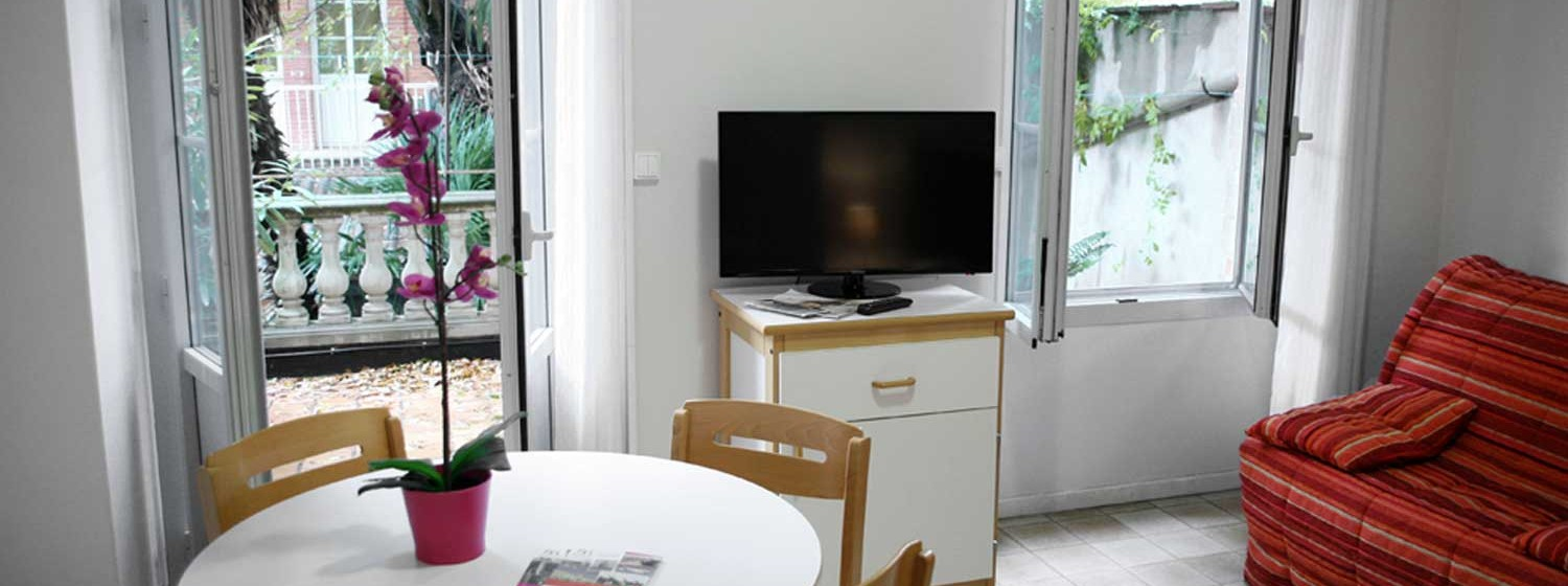 Residence Hoteliere Toulouse